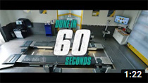 Video promozionale – Beissbarth – Done in 60 seconds